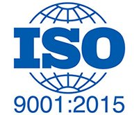 An ISO 9001:2015 Certified Application Development Company