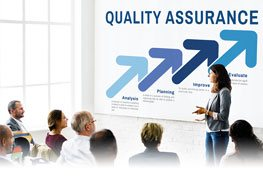 Outsource Quality Assurance