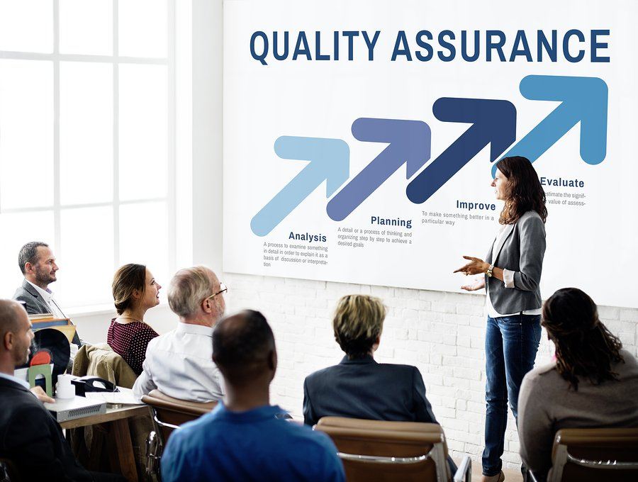 Outsourcing Quality Assurance Services