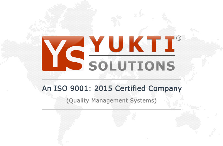 Yukti Solutions Private Limited Logo
